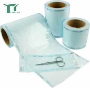 Dental Autoclave Heat Sealing Sterilization Reels