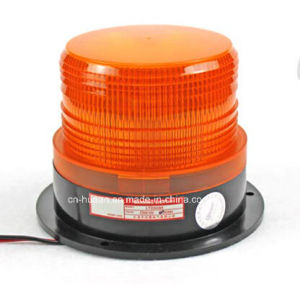 Rechargeable LED Flashing Strobe Warning Light pictures & photos