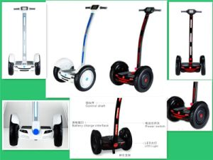 1000W Self Balance Handle Control Scooter pictures & photos
