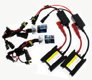Auto Parts HID Double Beam HID Xenon Kit Light pictures & photos