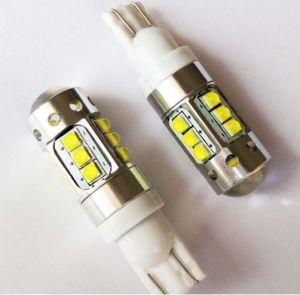 12V 19W White T10 LED Car Light pictures & photos