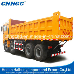 Hot Sale Low Price High Quality Dump Truck for Mine and Rock pictures & photos
