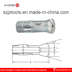 a-One Precision Collet Chuck and Guide Bush Used on CNC Machine pictures & photos