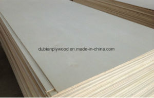 Furniture Bbcc Grade Poplar 9mm Commercial Plywood pictures & photos