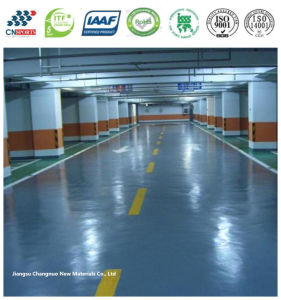 Nice Durable Self Leveling Coating for Slid Resistant Parking Flooring pictures & photos