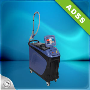 Lp2016 Long Pulse Laser Permanent Hair Removal Machine pictures & photos