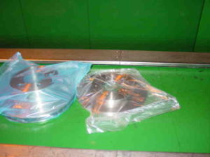 VCI Plastic Film for Steel and Iron Products (SF/HF) pictures & photos