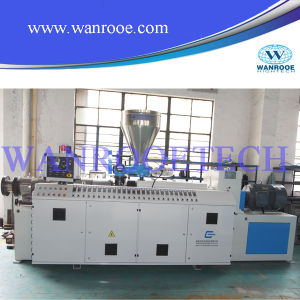 Reasonable Price High Output PVC Pipe Production Line pictures & photos