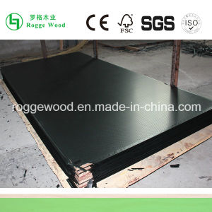 18mm Anti-Slip Film Faced Plywood