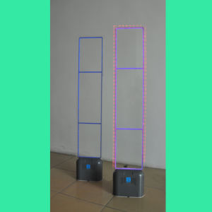 Apparel Store LED Acrylic RF Antenna EAS Security System (XLD-T08AB) pictures & photos