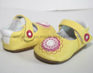 Kids Walking Shoes 145004 pictures & photos