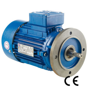 MS Cast Aluminium Motor (MS56-112) pictures & photos