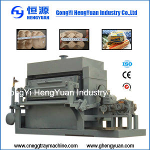 Energy Saving Waste Paper Pulp Egg Tray Making Machine pictures & photos