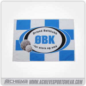 Sublimation Beach Towel Custom Banner Flag and Towel (TO-03)