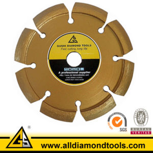 Diamond Cutting Saw Blade Tuck Point Blade pictures & photos