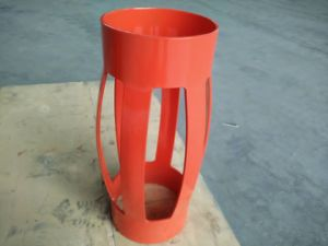 API 10d Oilwell Hinged Non Welded Bow Spring Centralizer pictures & photos