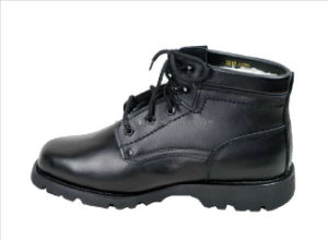 Warm Military Shoes (09101)