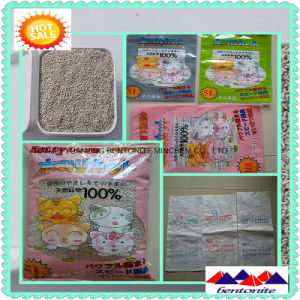 High Quality All Kind of Strip Cat Litter pictures & photos