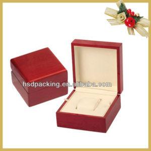 Luxury Wood Jewellery Box with Customized Size