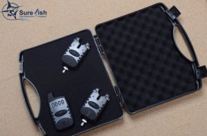Wholesale Carp Fishing Wireless Fishing Bite Alarm pictures & photos