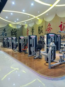 Commercial Upright Bike Gym Machine FT-7806e/Exersie Bike pictures & photos