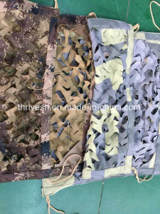Camouflage Net Imitating Woodland Environment pictures & photos