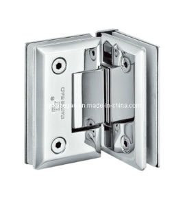 (KTG-2003) Pss 90 Degree Glass Hinge /Shower Room Hinge pictures & photos