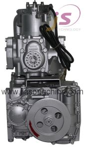 Fuel Diesel Dispenser Pump Flow Meter pictures & photos
