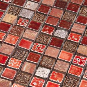 Mosaic/Resin Mosaic (005)