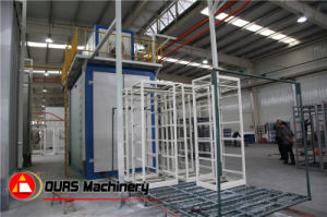 Powder Coating Oven (Industrial furnace) pictures & photos