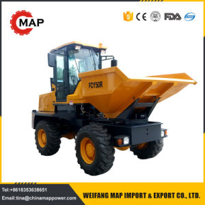 10 Years Manufacturer Fcy50 5 Ton Mini Dumper pictures & photos