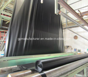 HDPE Waterproof Underground Geomembrane for Swimming Pool pictures & photos