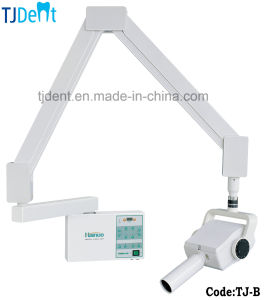 Wall Mounted Dental X-ray Unit (TJ-B) pictures & photos