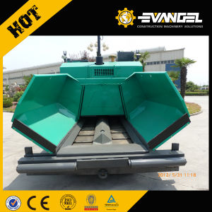 China Xuzhou Xcm RP602 6m Mini Asphalt Concrete Paver Price pictures & photos