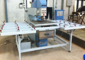 Glass Drilling Machine pictures & photos