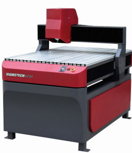 600*900mm 6090ds CNC Cutter Router pictures & photos