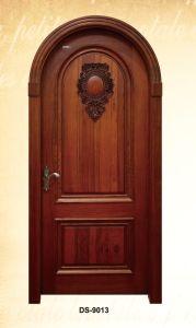 Wooden Door, Solid Wood, Door pictures & photos