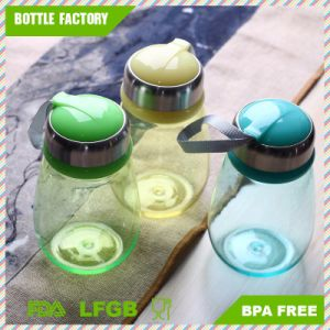 Hot Sale Small Capacity Water Bottle with Handle pictures & photos