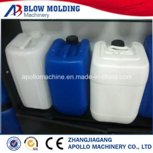High Quality 20L Blue Jerry Cans Blow Moulding Machines pictures & photos