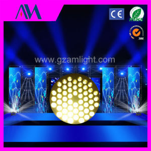 54PCS 3W Warm White and Pure White LED Wedding Light
