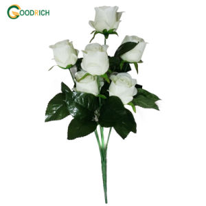 Rose Bouquet Artificial Flower pictures & photos