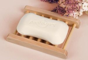 Eco-Friendly Customized Pine Wood Soap Tray Wooden Box pictures & photos
