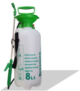 8L Hand Pressure Sprayer (TM-08A) pictures & photos