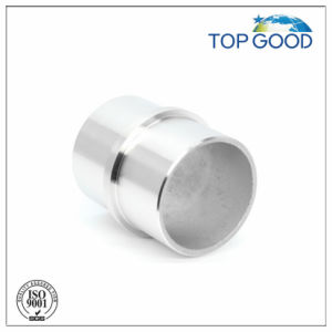 Stainless Steel 180 Degree Tube Connector pictures & photos