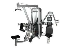 Gym Equipment Fitness Equipment Multi Person Commercial Multigym pictures & photos