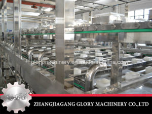 Automatic 5gallon Barrel Water Production Line for Drinking pictures & photos