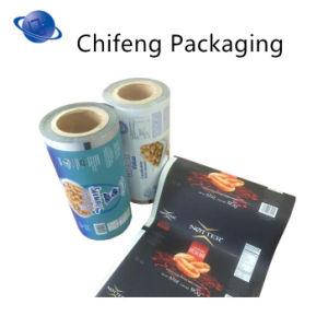 Cream Packaging Film pictures & photos
