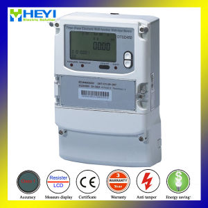 Three Phase Watt Meter RS485 or Modbus pictures & photos