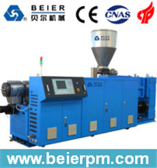 Plastic Pipe Parallel Twin Screw Extruder pictures & photos