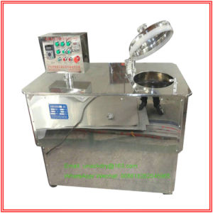 High Speed Mixing Granulator for Pharmaceutical pictures & photos
